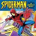 Spider-Man Storybk 1