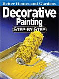Decorative Painting Step By Step