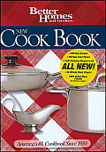 Better Homes & Gardens New Cookbook 14th Edition