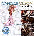 Candice Olson on Design Inspiration & Ideas for Your Home