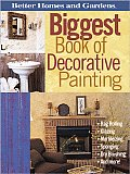 Biggest Book Of Decorative Painting