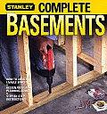 Complete Basements (Stanley)