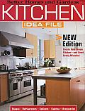 Kitchen Idea File (Better Homes & Gardens)