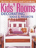 Kids' Room Decorating Ideas & Projects (Better Homes & Gardens)