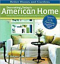 Decorating the American Home Better Homes & Gardens