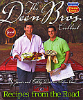 The Deen Bros. Cookbook Cover