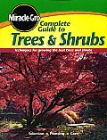Miracle Gro Complete Guide To Trees & Shrubs
