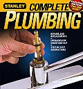 Stanley Complete Plumbing with DVD