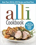 The Alli Cookbook