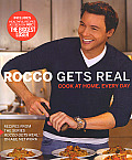 Rocco Gets Real: Cook at Home Every Day