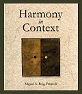 Harmony in Context - Text Only (03 - Old Edition)
