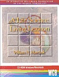 A Life Science Living Lexicon CDROM