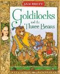 Goldlilocks and the Three Bears