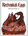 Rechenkas Eggs