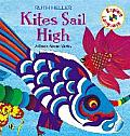 Kites Sail High (World of Language) Cover