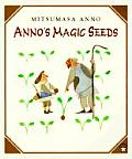 Anno's Magic Seeds Cover