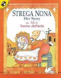 Strega Nona Her Story