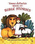 Bible NIV Tomie dePaolas Book of Bible Stories