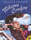 Welcome Comfort (Picture Puffin Books)