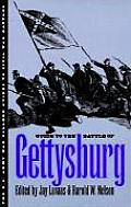 Guide to the Battle of Gettysburg