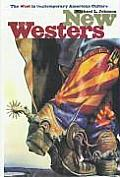 New Westers: The West in Contemporary American Culture