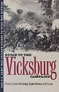 The Guide to the Vicksburg Campaign