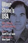 Oliver Stones USA Film History & Controversy