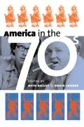 America in the Seventies Cover