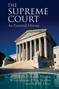 Supreme Court An Essential History