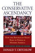 The Conservative Ascendancy