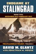 Endgame at Stalingrad, Book Two: December 1942-February 1943 (Modern War Studies)