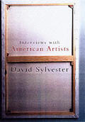 Interviews With American Artists