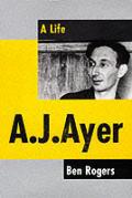 A J Ayer A Life