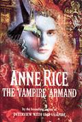 Vampire Armand Uk Vampire Chronicles