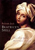 Beatrices Spell The Enduring Legend of Beatrice Cenci
