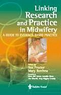 Linking Research and Practice in Midwifery Cover