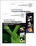 Maitland's Vertebral Manipulation/Maitland's Peripheral Manipulation 2 Volume Set: Management of Musculoskeletal Disorders