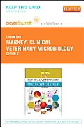Clinical Veterinary Microbiology Elsevier eBook on Vitalsource (Retail Access Card)