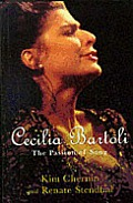 Cecilia Bartoli The Passion Of Song