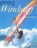 Learn to windsurf