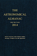 The Astronomical Almanac for the Year 2014