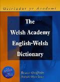 Welsh Academy English Welsh...