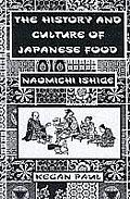 History & Culture Of Japanese Food