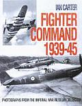 Fighter Command: 1939-45