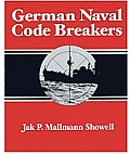 German Naval Code Breakers Cover