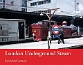 London Underground Steam Cover