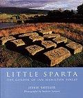 Little Sparta The Garden of Ian Hamilton Finlay