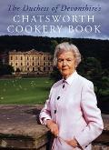 Duchess Of Devonshires Chatsworth Cookbook