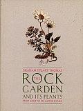 Rock Garden & Its Plants