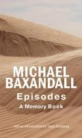 Episodes: A Memory Book